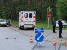 Очередное кровавое ДТП в Украине: трое погибших