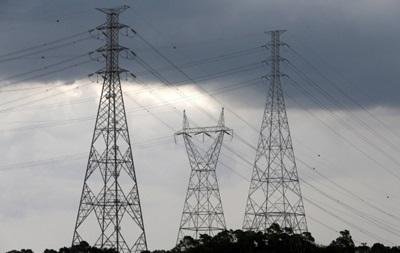 Украина останавливает расчеты с электростанциями в зоне АТО