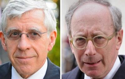 Британских экс-министров и членов парламента обвинили в коррупции