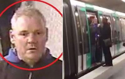 Экс-полицейский стал участником расистской выходки фанов Челси