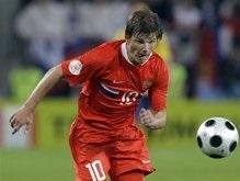 Евро-2008: Триумфальное возвращение Аршавина