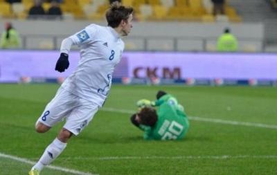 Знакомой дорожкой: Динамо отдаст своего полузащитника в аренду в Говерлу