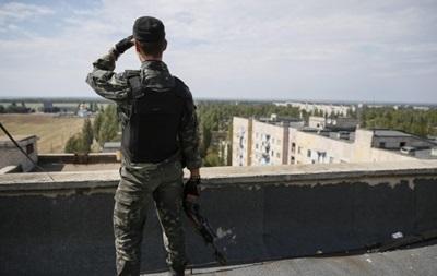 В украинскую армию возвращаются гауптвахты