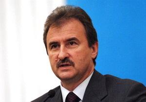 Попов заявил, что власти Киева готовы начать создание муниципальной милиции