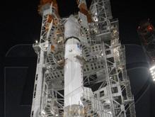 Ракета Протон со спутником связи стартовала с Байконура