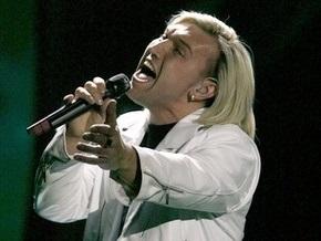 В Беларуси начали финпроверку участия страны в Евровидении-2009