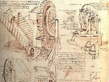 Британский подводник разоблачил Леонардо да Винчи