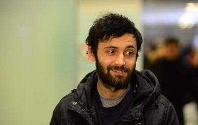 Российского журналиста- шпиона  обменяли на бойцов АТО