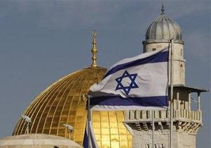 В Израиле по ошибке рассекретили имена руководителей Моссада