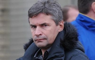 Официально: Анатолий Чанцев возглавил запорожский Металлург