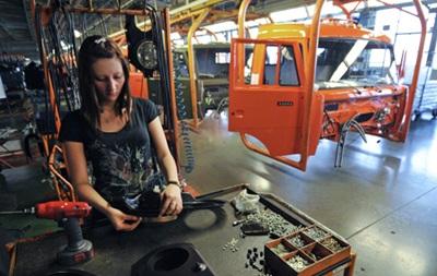 Брюссель разрешил концерну Daimler расширять бизнес в России