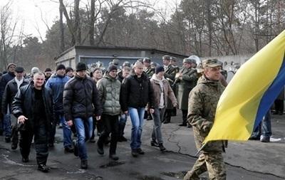 Власти двух сел под Харьковом отказались вручать повестки