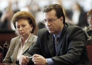 Молдавские депутаты изменили избирательный кодекс