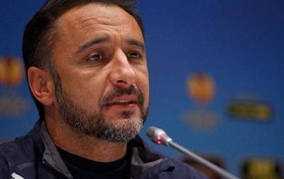 Тренер Олимпиакоса: Главное забить Днепру быстрый гол