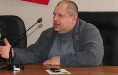 Мелитополь: вслед за мэром найден мертвым замначальника милиции