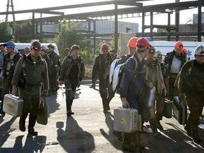 На частной шахте в Луганской области погибли два горняка