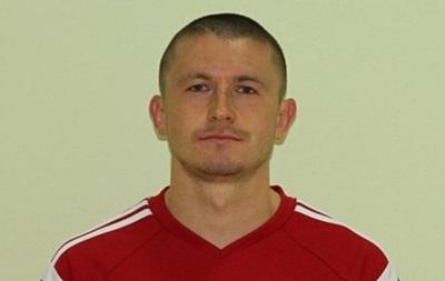 Полузащитник Динамо вернулся в Металлург З