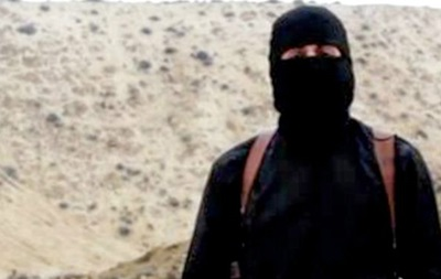 Установлена личность лондонского джихадиста, казнившего заложников для ИГ