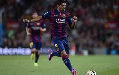 Луис Суарес отрицает намерение укусить защитника Манчестер Сити