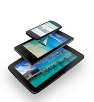 Google презентовал новые устройства линейки Nexus
