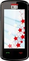 МТС выводит на рынок первый брендированный Touch-телефон