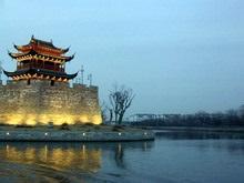 Китай может уйти под воду