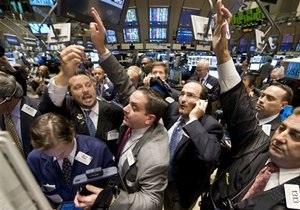 Рынки США растут четвертый день подряд