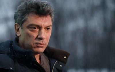 Главе МВД России доложили об убийстве Бориса Немцова