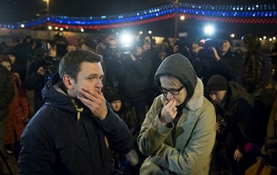 Мэрия Москвы: Менять марш оппозиции на траурную акцию нельзя