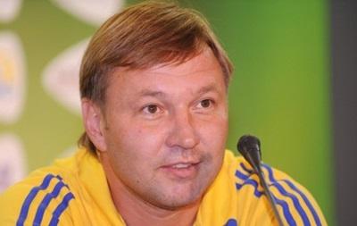 Калитвинцев: У Динамо и Днепра каждый тур в чемпионской гонке как экзамен