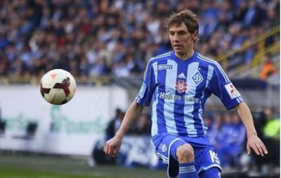 Денис Гармаш вернулся на поле и забил гол