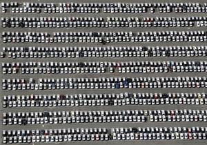Мировая автомобильная индустрия достигла рекордных размеров в 2011-м году