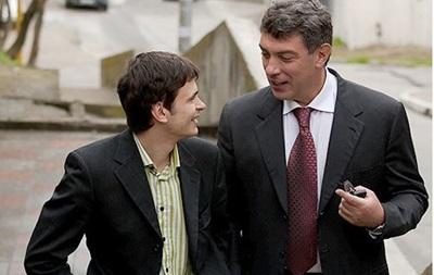 Илья Яшин: Убийство Немцова -  черная метка  российскому обществу