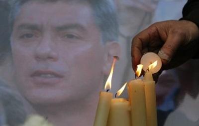 В Москве готовится траурный марш в память о Немцове