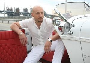 Назван участник от Украины на Евровидении-2010