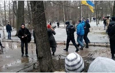 Шествие памяти Немцова: сообщают о первых задержаниях