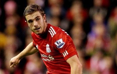 Полузащитник Ливерпуля забил шикарный гол в ворота Манчестер Сити