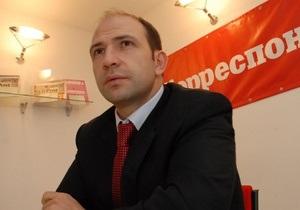 В Блоке Кличко опровергают информацию о выходе Миргородского и Парцхаладзе