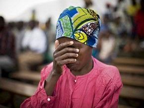 Число жертв кораблекрушения в Конго достигло 90 человек
