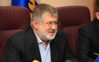 Коломойский: В ФФУ снова начались какие-то закулисные, теневые игры