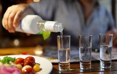 Украинский алкоголь подорожает почти вдвое