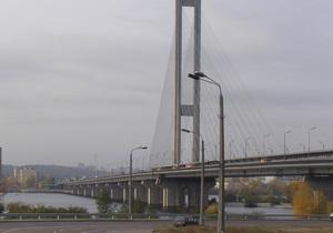 Киевавтодор намерен отремонтировать Южный мост