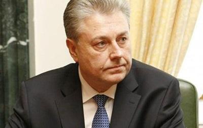 Украина отозвала своего посла из Москвы