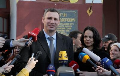 Кличко пообещал сохранить древнюю улицу на Почтовой площади