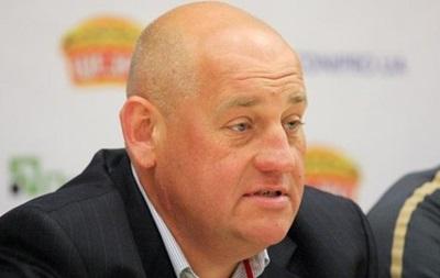Андрей Стеценко: Иностранцам все равно, что в Украине тяжелая ситуация