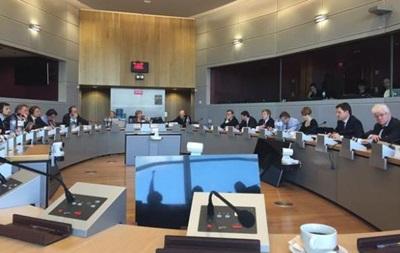 В Брюсселе закончились газовые переговоры Украины и России