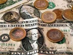 Доллар на межбанке резко снижается