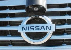 Из-за неисправностей системы безопасности Nissan отзывает 134 тысячи автомобилей