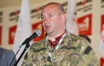 ГПУ собиралась предъявить комбату  Айдара  обвинения – нардеп