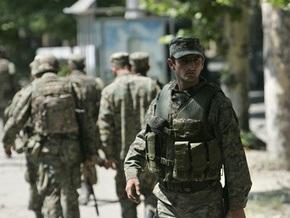 Тбилиси заявляет об обстреле грузинского села со стороны Южной Осетии